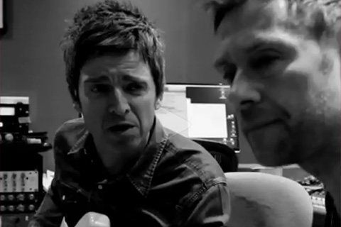 Gorillaz & Noel Gallagher