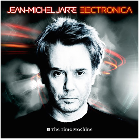 Jean-Michel Jarre - Electronica 1: The Time Machine
