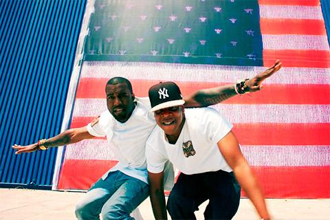 Kanye West | Jay-Z