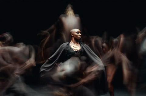 Laura Mvula - Overcome