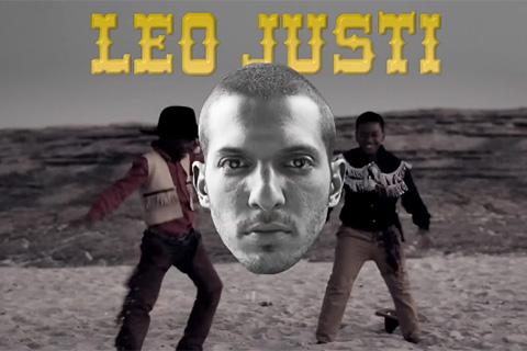 Leo Justini - Gaiteiro