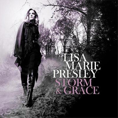 Lisa Marie Presley - You Ain't Seen Nothin' Yet