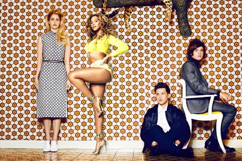 London Grammar & Beyoncé
