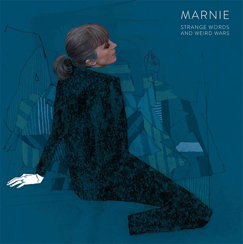 Marnie - Strange Words and Weird Wars