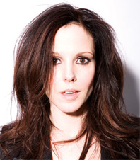 Mary-Louise Parker - Paper Magazine
