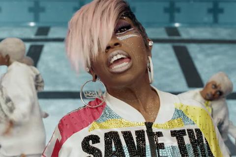 Missy Elliott - I'm Better