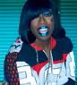 Missy Elliott - WTF (Where They From)- Stonemilker