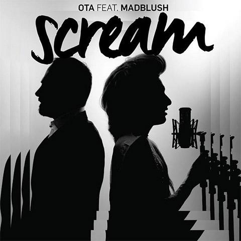 Ota & Madblush - Scream