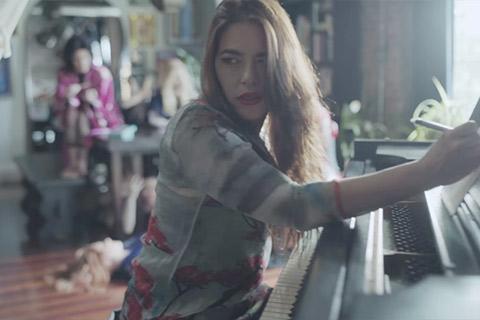 Rachael Yamagata - Nobody