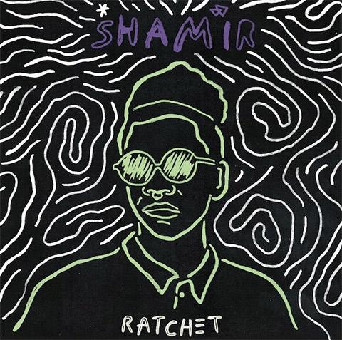 Shamir - Ratchet