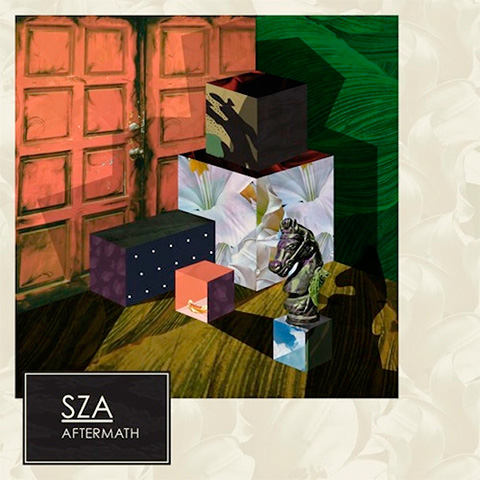 SZA - Aftermath