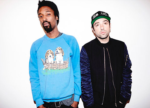 The Knocks - Collect My Love