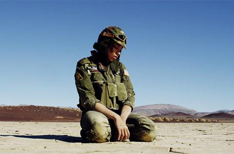 Tinashe - Bated Breath