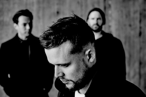 White Lies - Don't Want to Feel It All