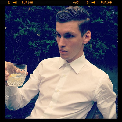 Willy Moon - Instagram