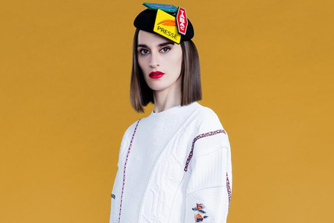YELLE - Ici & Maintenant (Here & Now)